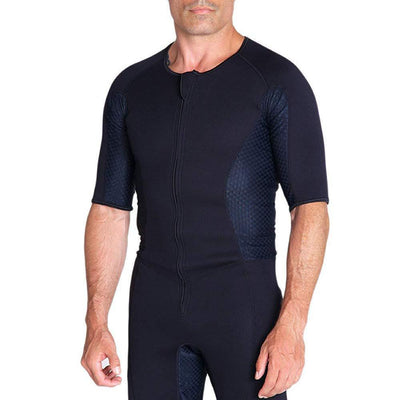 Neoprene Weight Loss Men's & Women's Sauna Suit