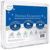 Waterproof, Bed Bug Proof, Hypoallergenic Mattress