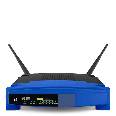 Dual Band Open Source WiFi Wireless Router