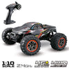 Radio Controlled Off-road Truck(Black)