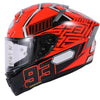 X14 Anti-Fog Racing Helmet