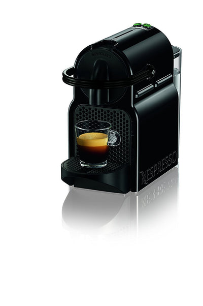 Nespresso Inissia Original Espresso Machine by De'Longhi, Black