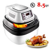 Digital Programmable Large Air Fryer