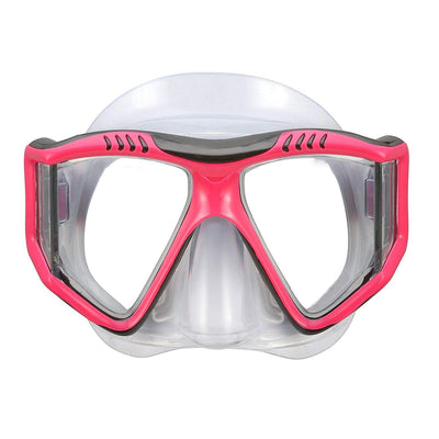 Snorkeling Set-Panoramic View Mask