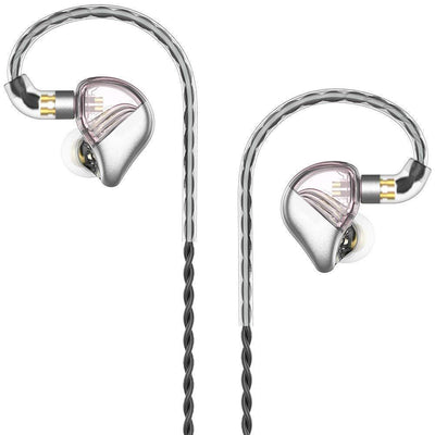 In-Ear Headphones for Smartphones And Digital Audio Players