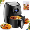 7-in-1 Digital Air Fryer with LCD Touchscreen