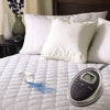 Waterproof Heated Mattress Pad