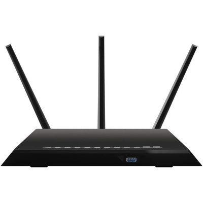 Dual Band Smart WiFi Router, Gigabit Ethernet