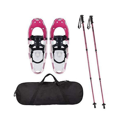 Adult Adjustable Snowshoeing Pole