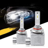 All-in-One Anti-Flicker Led Headlight Bulb Conversion Kit