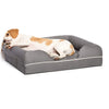 Waterproof liner Large Dog Bed