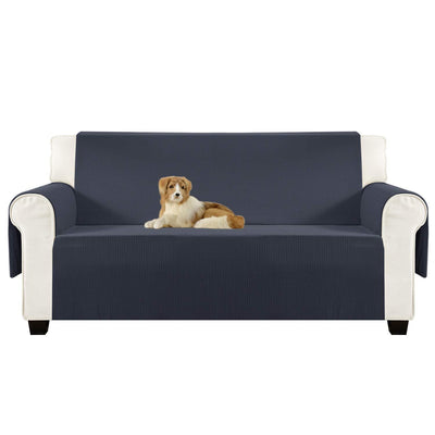 Anti-Slip Jacquard Fabric Pet Dog Couch Covers