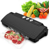 Multifunction Automatic Vacuum Sealer with 10 Sealing Bags