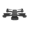 Smooth High-Quality Video Intelligent Drone