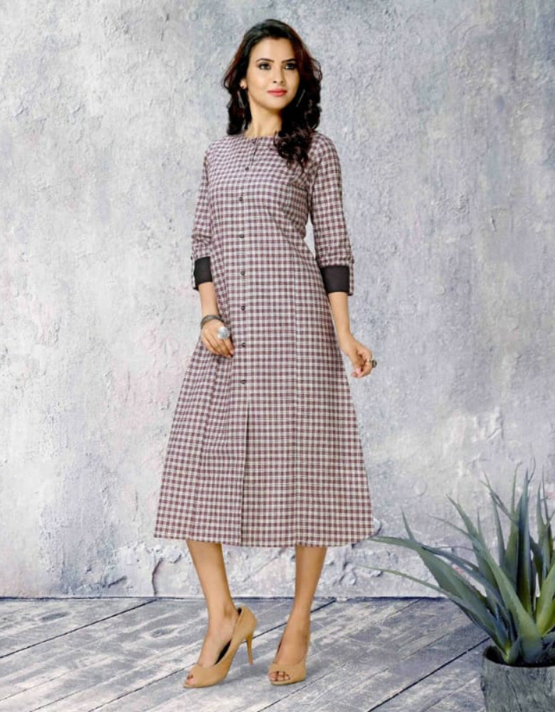 Indian Wear Kurti
