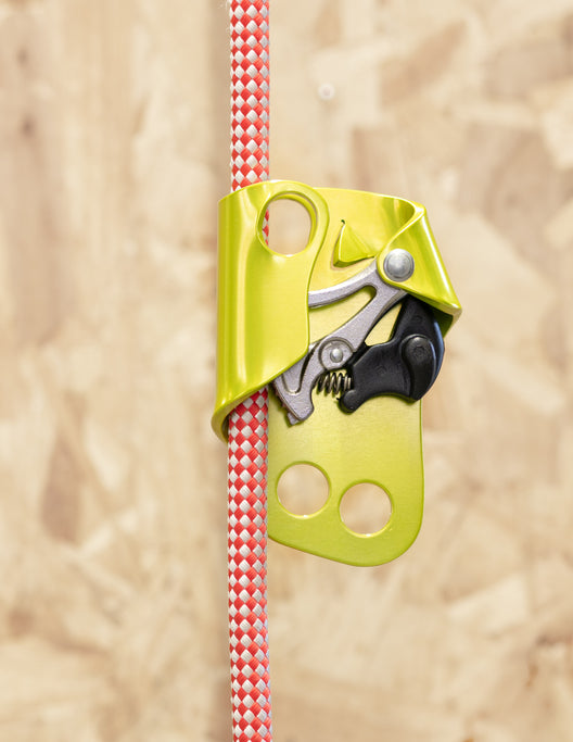 Heightec - Compact Ascender
