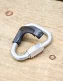 Petzl - Delta Maillon with Captive Bar