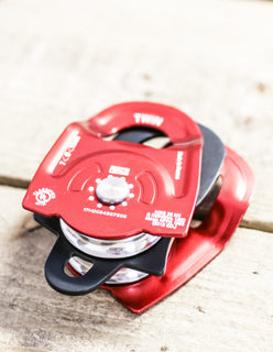 Petzl - Twin Pulley