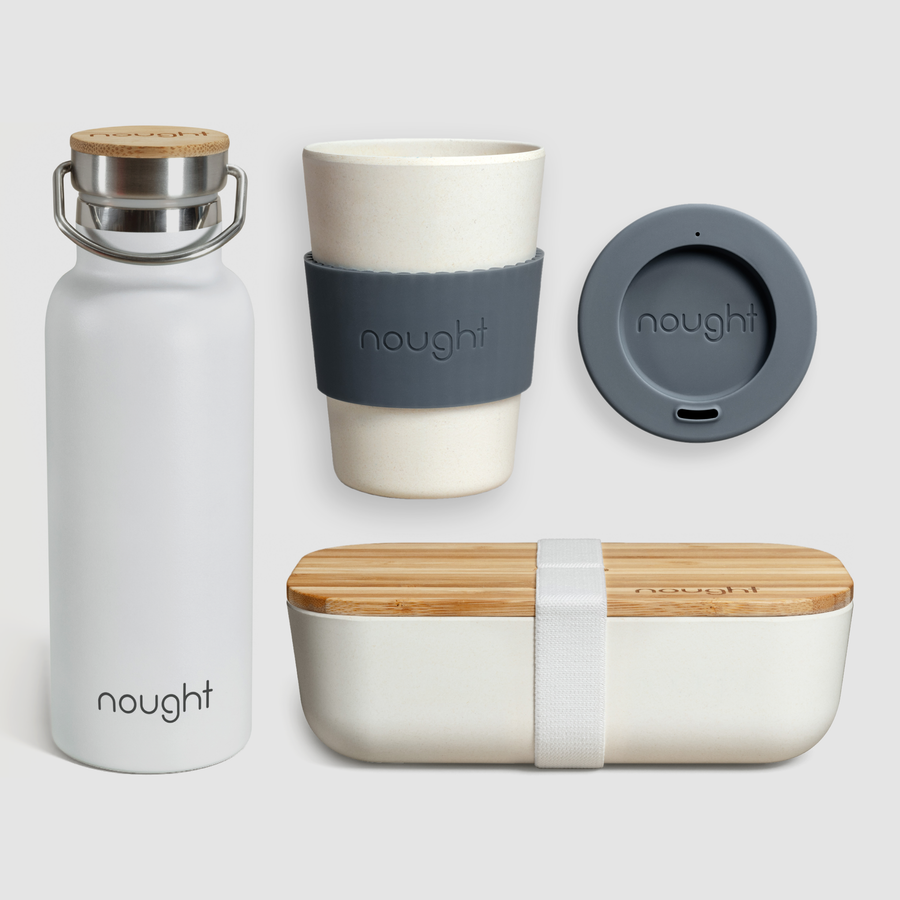 Eco On The Go Gift Set
