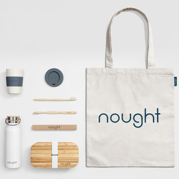 Sustainable Lifestyle Gift Set
