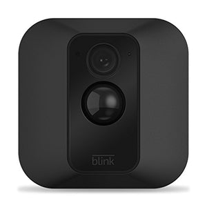 Blink XT Home Security Camera System with Motion Detection, Wall Mount, HD Video, 2-Year Battery Life and Cloud Storage Included - 3 Camera Kit