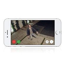 Load image into Gallery viewer, Ring Spotlight Cam Battery HD Security Camera with Built Two-Way Talk and a Siren Alarm, White, Works with Alexa - HIJUNMI Wifi Home Security Camera