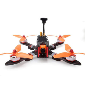 Durable And Agile Racing Drone