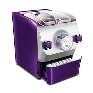 Multi-functional Automatic Pasta Maker,Purple