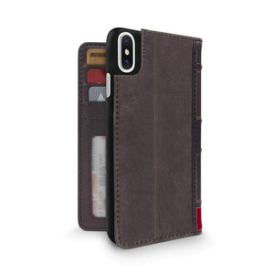 iPhone XS / iPhone X | 3-in-1 Leather Phone Case