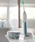 Sonic Electric Rechargeable Toothbrush