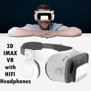 3D VR Glasses for Adult,Kid