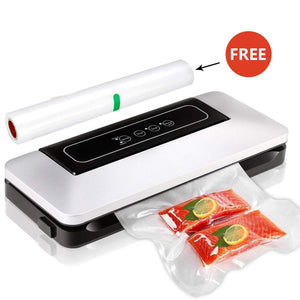 Super Low Noise Vacuum Automatic Sealer