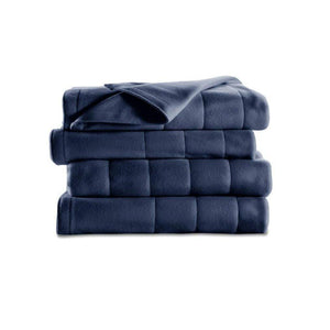 Electric Heated Fleece Blanket,Full