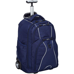Wheeled Carry-on Laptop Backpack