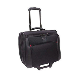 Recessed Carrying Handle Laptops Bags