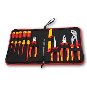 High Hardness Insulated Tools Set