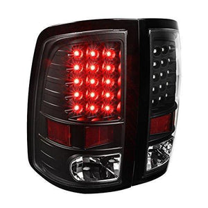 LED Tail Lights Park Brake Lamps Left+Right