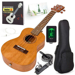 Ukulele For Beginner With Starter Pack