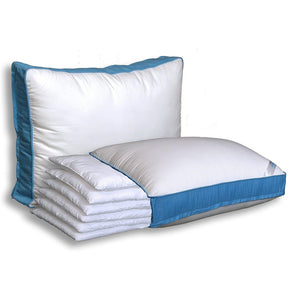 The Adjustable Layer Luxury Pillow