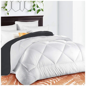 Soft Quilted Down Alternative Duvet