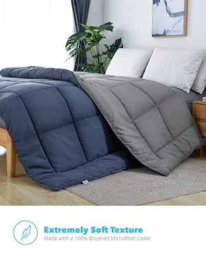 Goose Down Alternativ Comforter