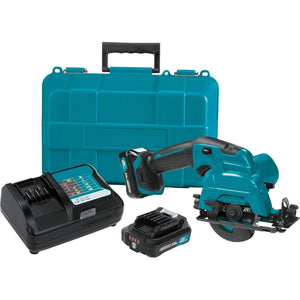 Lithium-Ion Cordless Circular Saw Kit