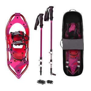 High Quality Women's Snowshoe KIT