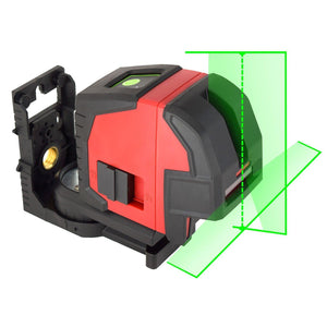 Self Leveling Cross Line Laser