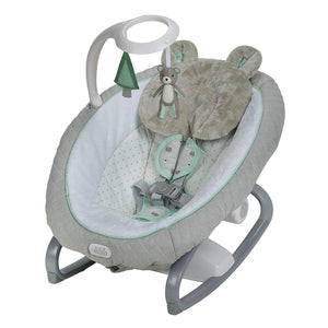 Removable Multi-direction Baby Seat