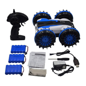 Remote Control Car Vehicle Toy For Kids,Blue