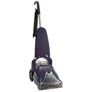 Upright Carpet Cleaner and Shampooer
