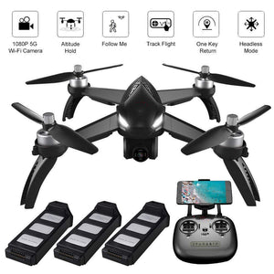 GPS Drone,Adjustable Camera Angle