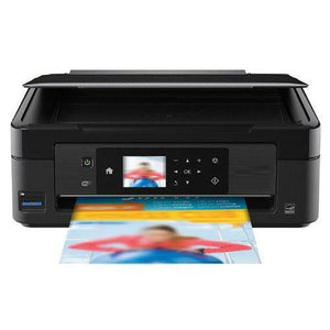 Home Wireless Color Photo Printer with Scanner & Copier