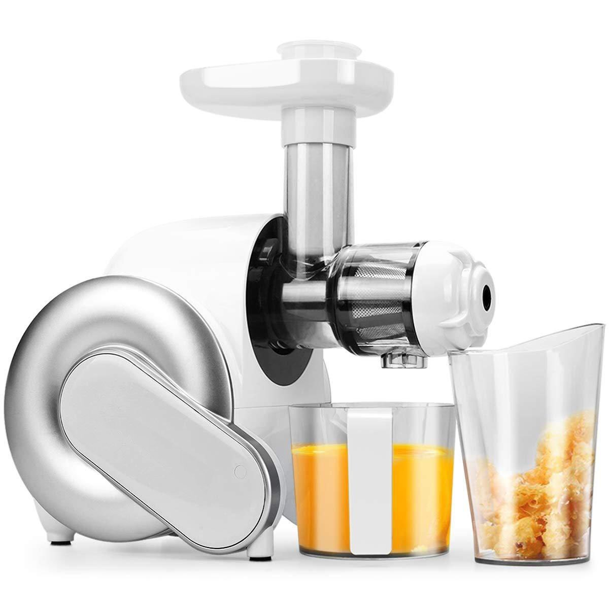 Easy Operation Higher-Nutritional Juicer